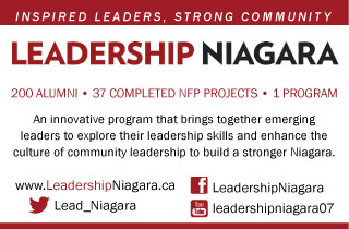 Leadership niagara